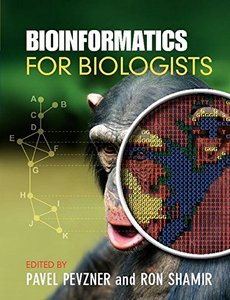 Bioinformatics for Biologists (Paperback)-cover