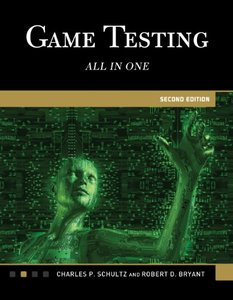 Game Testing: All in One-cover