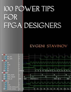 100 Power Tips For FPGA Designers (Paperback)-cover