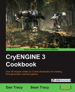 CryENGINE 3 Cookbook-cover
