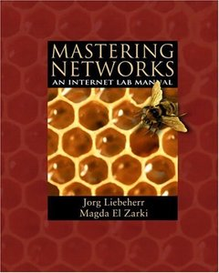 Mastering Networks: An Internet Lab Manual (Paperback)