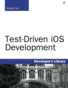 Test-Driven iOS Development (Paperback)-cover