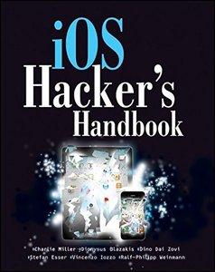 iOS Hacker's Handbook (Paperback)