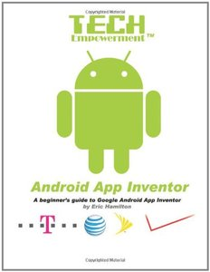 Tech Empowerment: Android App Inventor (Paperback)-cover