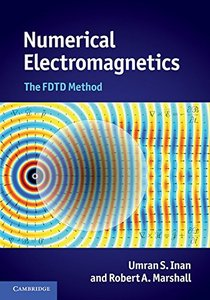 Numerical Electromagnetics : The FDTD Method (Hardcover)-cover