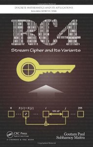RC4 Stream Cipher and Its Variants (Hardcover)