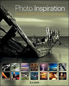 Photo Inspiration: Secrets Behind Stunning Images (Paperback)-cover