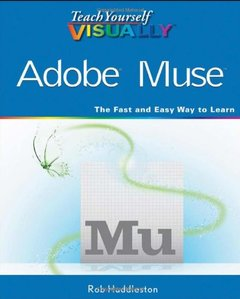 Teach Yourself VISUALLY Adobe Muse (Paperback)