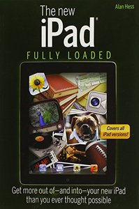 The New iPad Fully Loaded (Paperback)-cover