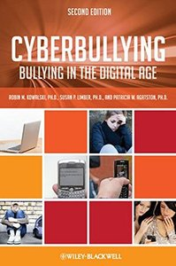 Cyberbullying: Bullying in the Digital Age, 2/e (Hardcover)-cover