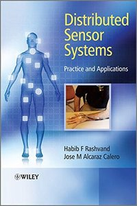 Distributed Sensor Systems: Practice and Applications (Hardcover)-cover
