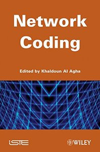 Network Coding (Hardcover)-cover