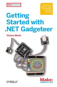Getting Started with .NET Gadgeteer (Paperback)