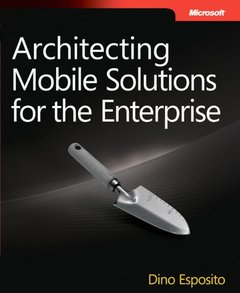 Architecting Mobile Solutions for the Enterprise (Paperback)-cover