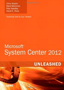 Microsoft System Center 2012 Unleashed (Paperback)-cover