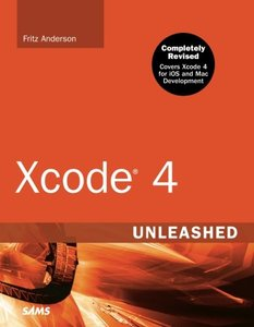 Xcode 4 Unleashed, 2/e (Paperback)-cover