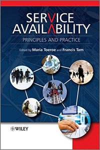 Service Availability: Principles and Practice (Hardcover)