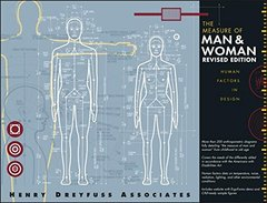 The Measure of Man and Woman: Human Factors in Design (Hardcover)