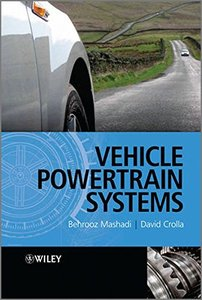Vehicle Powertrain Systems: Integration and Optimization (Hardcover)