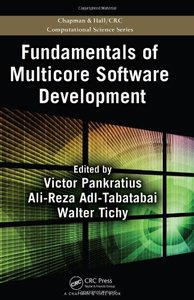 Fundamentals of Multicore Software Development (Hardcover)-cover