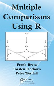 Multiple Comparisons Using R (Hardcover)-cover