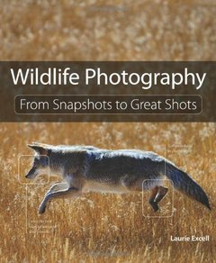 Wildlife Photography: From Snapshots to Great Shots-cover