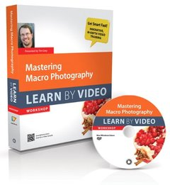 Mastering Macro Photography: Learn by Video-cover