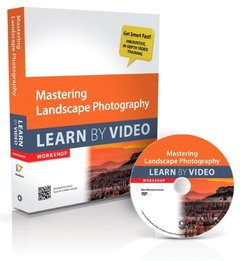 Mastering Landscape Photography: Learn by Video-cover