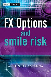 FX Options and Smile Risk (Hardcover)-cover