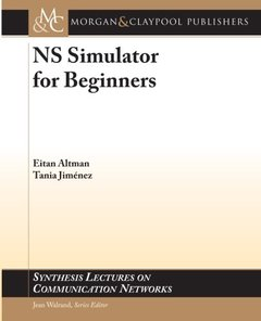 NS Simulator for Beginners (Paperback)-cover
