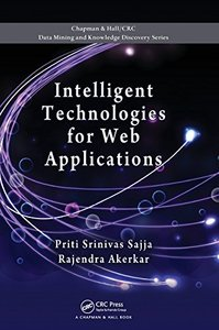 Intelligent Technologies for Web Applications (Hardcover)-cover