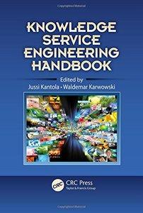 Knowledge Service Engineering Handbook (Hardcover)-cover