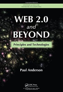 Web 2.0 and Beyond: Principles and Technologies (Hardcover)-cover