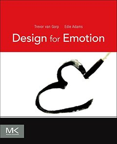 Design for Emotion (Paperback)