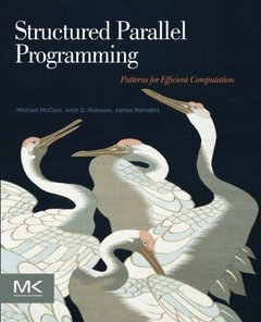 Structured Parallel Programming: Patterns for Efficient Computation (Paperback)-cover