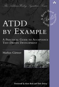 ATDD by Example: A Practical Guide to Acceptance Test-Driven Development (Paperback)-cover