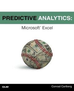 Predictive Analytics: Microsoft Excel (Paperback)-cover