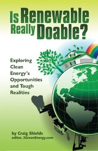 Is Renewable Really Doable?: Exploring Clean Energy's Opportunities and Tough Realities (Paperback)-cover