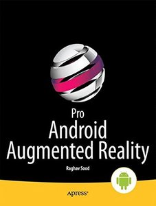 Pro Android Augmented Reality (Paperback)-cover