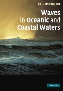 Waves in Oceanic and Coastal Waters (Paperback)-cover