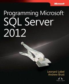 Programming Microsoft SQL Server 2012 (Paperback)-cover