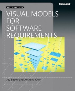 Visual Models for Software Requirements (Paperback)-cover