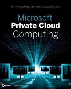 Microsoft Private Cloud Computing (Paperback)