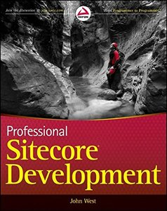 Professional Sitecore Development (Paperback)
