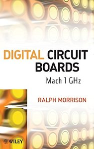 Digital Circuit Boards: Mach 1 GHz (Hardcover)-cover