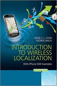 Introduction to Wireless Localization: With iPhone SDK Examples (Hardcover)-cover