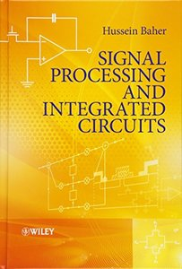 Signal Processing and Integrated Circuits (Hardcover)-cover