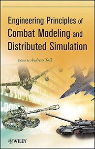 Engineering Principles of Combat Modeling and Distributed Simulation (Hardcover)-cover