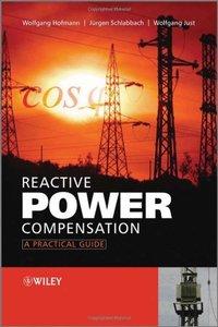 Reactive Power Compensation: A Practical Guide, 5/e (Hardcover)-cover