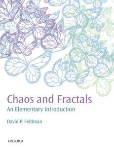 Chaos and Fractals : An Elementary Introduction (Paperback)-cover